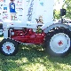 1ST PLACE TRACTOR - 1955 FORD 600 Z