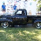 1ST PLACE TRUCK - 1951 CHEV PICK UP