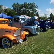 Congratulations to our Winners - 6TH ANNUAL ANTIQUE (PRE-1997) CAR, TRUCK, MOTORCYCLE AND TRACTOR SHOW