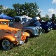 2017 Annual Antique Car, Truck, Tractor and Bike Show Winners