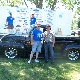 1ST PLACE TRUCK 1951 CHEV PICK UP  MIKE FLANAGAN